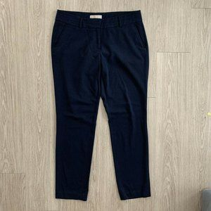 Michael Kors 10 Pants Straight Leg Career Slacks